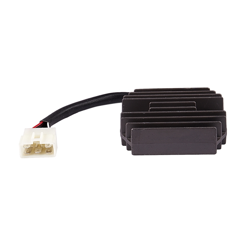 Voltage Regulator Rectifier for <font><b>Suzuki</b></font> <font><b>Gsxr</b></font> <font><b>1000</b></font> 2001 <font><b>2002</b></font> 2003 2004 image