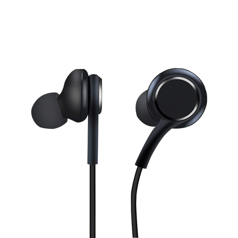 Wired Earphones 3.5mm In-Ear Headphones With Mic Wired Headsets For Huawei Xiaomi Samsung Sports Noise Canceling Fone De Ouvido