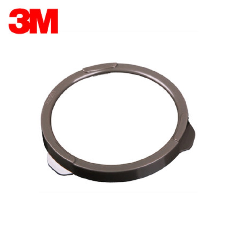 3M 385cn Gas Mask Accessories Filter Protection Cover Cap Can Be Used With 3N11 Filter Cotton For Gas Mask 3200 & 1201 Series