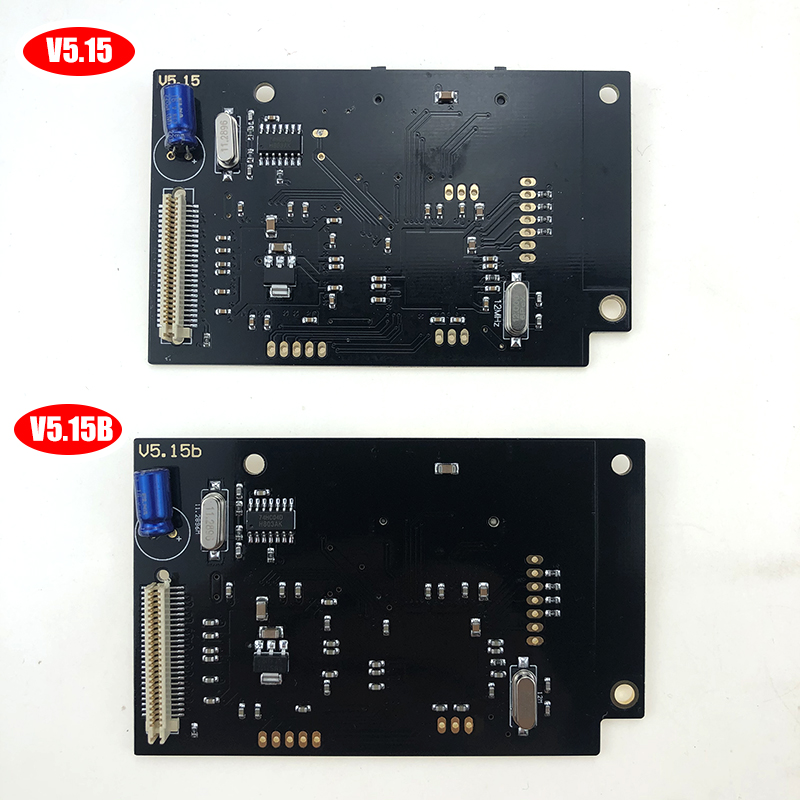 New V5.15 Optical Drive Simulation Board for DC Game Dreamcast Second Generation Built-in Free Disk replacement for GDEMU Game image