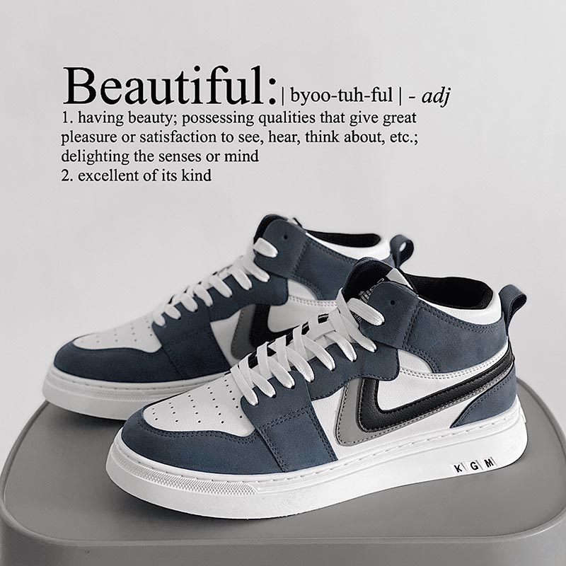 Men's Sneakers Walking Sports  2
