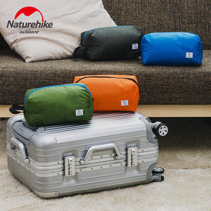 Naturehike Storage-Bag-Set Travel 3in-1 Clothes-Packing-Bag Waterproof-Bag Baggage Business