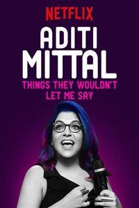 阿蒂缇·米塔尔:他们不让我说的事[HD]