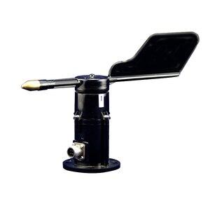 Image 1 - مستشعر اتجاه الرياح 485 مقياس اتجاه الرياح 16 جهاز إرسال اتجاه الرياح السمت 4 20mA ريشة الرياح عالية الدقة