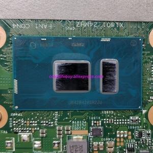 Image 3 - Genuíno 0m56t 00m56t CN 00M56T w i5 7200U cpu ddr4 computador portátil placa mãe mainboard para dell inspiron 13 7378 computador portátil