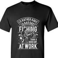 Angler 3 T Shirt Oliv Spaß, Spruche, Norwegen Lachs Angeln, Dorsch, Zander, hecht T Shirt sommer winter Tops Tees mantel tops