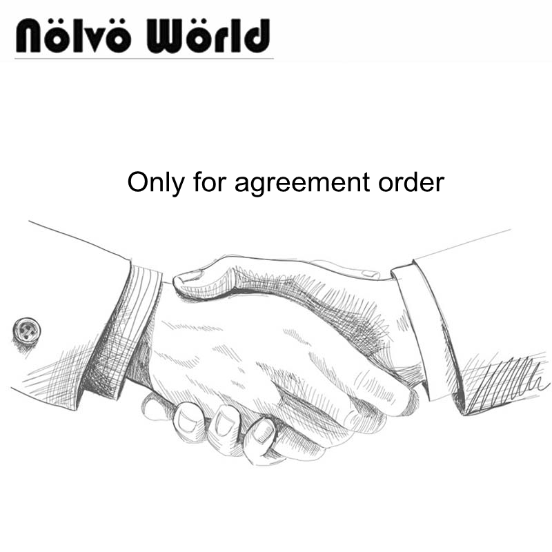 Customize Order For Agreement Cost