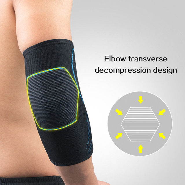 Elbow Support Pads  3