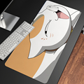 XXL Q Version Animation Beautiful Lovely Pattern Mouse Pad Desk Pad Anime Mouse HD Print Computer Gamer Locking Edge Gaming