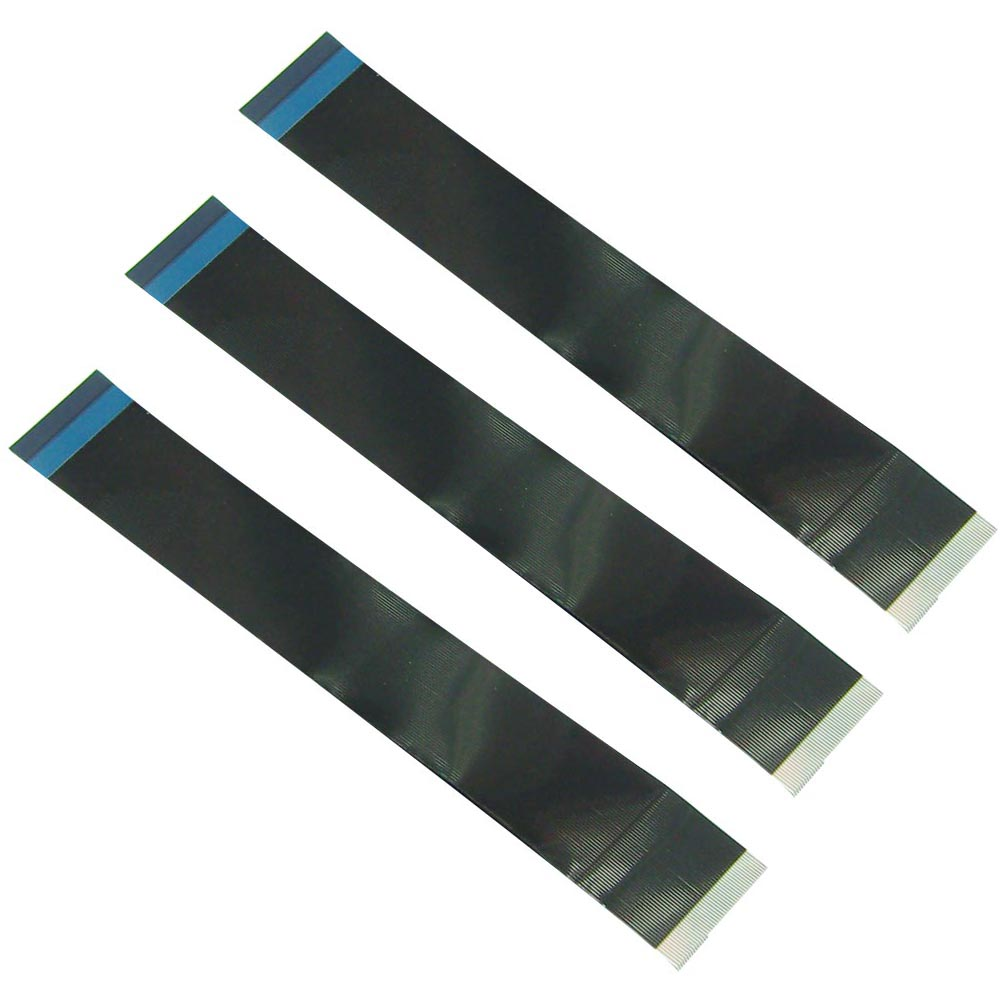 Black <font><b>laser</b></font> <font><b>lens</b></font> ribbon flex cable for <font><b>PS3</b></font> Super Slim dvd drive for KES-850A KEM-850A KES-850 <font><b>laser</b></font> <font><b>lens</b></font> image