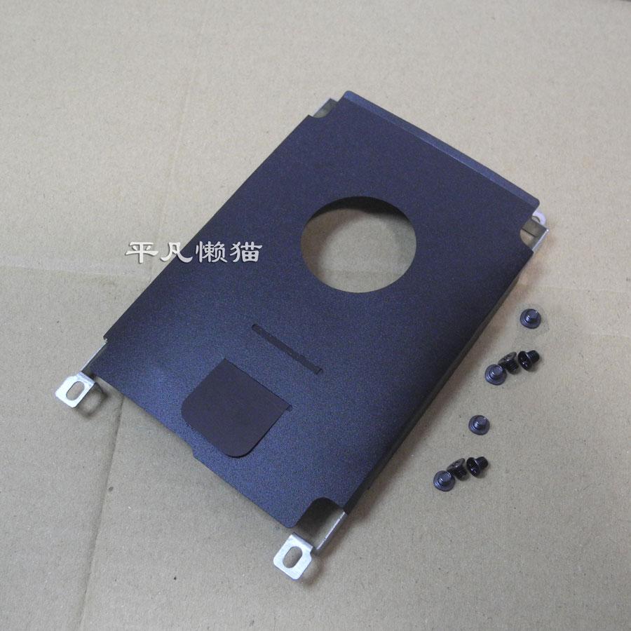 Hard Disk Cases Caddy Frame Bracket For HP Probook 450 455 470 G1 G2