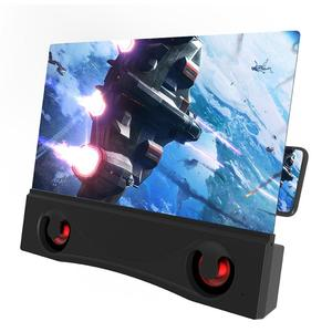 Projector For Cell Phone 3D HD