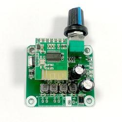 TPA3110 Bluetooth 4,2 15 Вт + 15 Вт Цифровой стерео аудио Мощность модуль усилителя USB Динамик Портативный Динамик 12V-24V