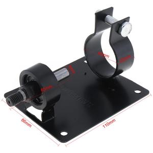 Image 4 - 17 pièces/ensemble 13mm perceuse électrique coupe siège outil de Conversion accessoires pour meulage/coupe carrelage/métal polissage