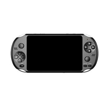 5.1 Inch X12 Retro handheld game console Built in Games for NEOGEO Arcade emulator Video Game machine