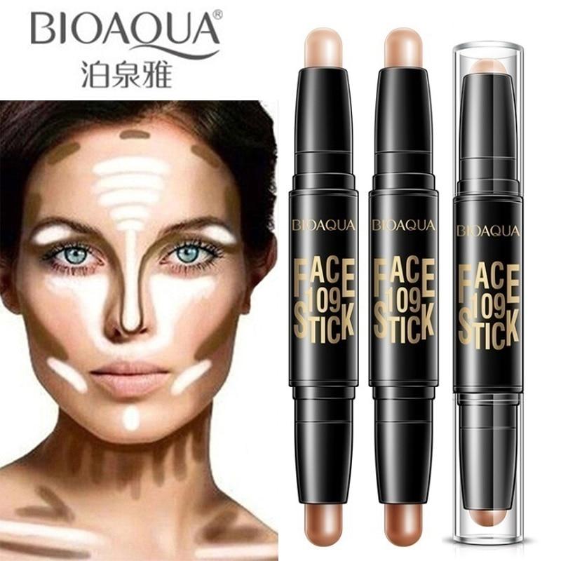 Bioaqua Pro Concealer Pen Contouring Foundation Cosmetics 1