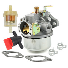 Carburateur pour Kohler Carter #16 carburateur K90 K91 K141 K160 K161 K181 moteur carburant Kit d'arrêt joints(China)