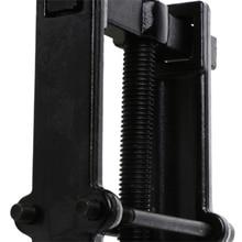 35x45 Тип Черный покрытием две челюсти Съемник арматурный подшипник Съемник ковка LX9C