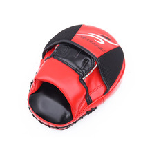 Taekwondo Hand Target Gloves Kick Boxing MMA Focus Mitts Punch Pads Training Equipment Karate Muay Thai Grapple Shield Gear
