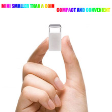 Pen Drive 128GB USB Flash Drive 64GB 32GB 16GB 8GB Portable Flash USB Pendrive / Thumbdrive Memoria usb Stick free shiping(China)