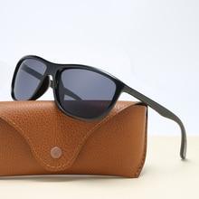 New Fashion Men's Sunglasses Fashion Brand Designer Driving