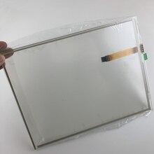 Панель 5000-A151-TUW сенсорный экран стекло для ремонта панели оператора~ сделать это самостоятельно, есть
