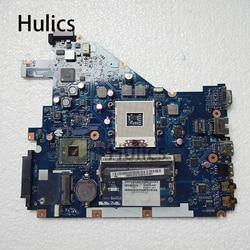 Huics original para acer aspire 5742 placa mãe do portátil LA-6582P mbr4l02001 mb. r4l02.001 placa principal mbrjw02001 hm55