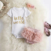 Vestido de 1 año de cumpleaños para niñas tutú + diadema, ropa de bautismo para niños recién nacidos, vestido de bautizo de 12M, vestido de unicornio