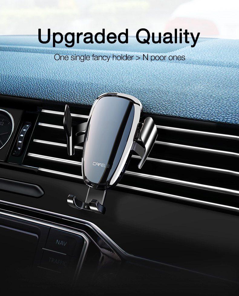 automatically car holder for phone  (1)