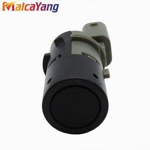 Image 3 - 4PCS 66216911838 For BMW Parksensor PDC Parking Sensor 66202184368 66202180148 66216938739 66200309540 66200309541