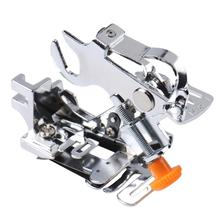 Household Sewing Machine Accessories For Ruffler Presser Foot Low Shank Pleated Attachment Universal Home Supplies