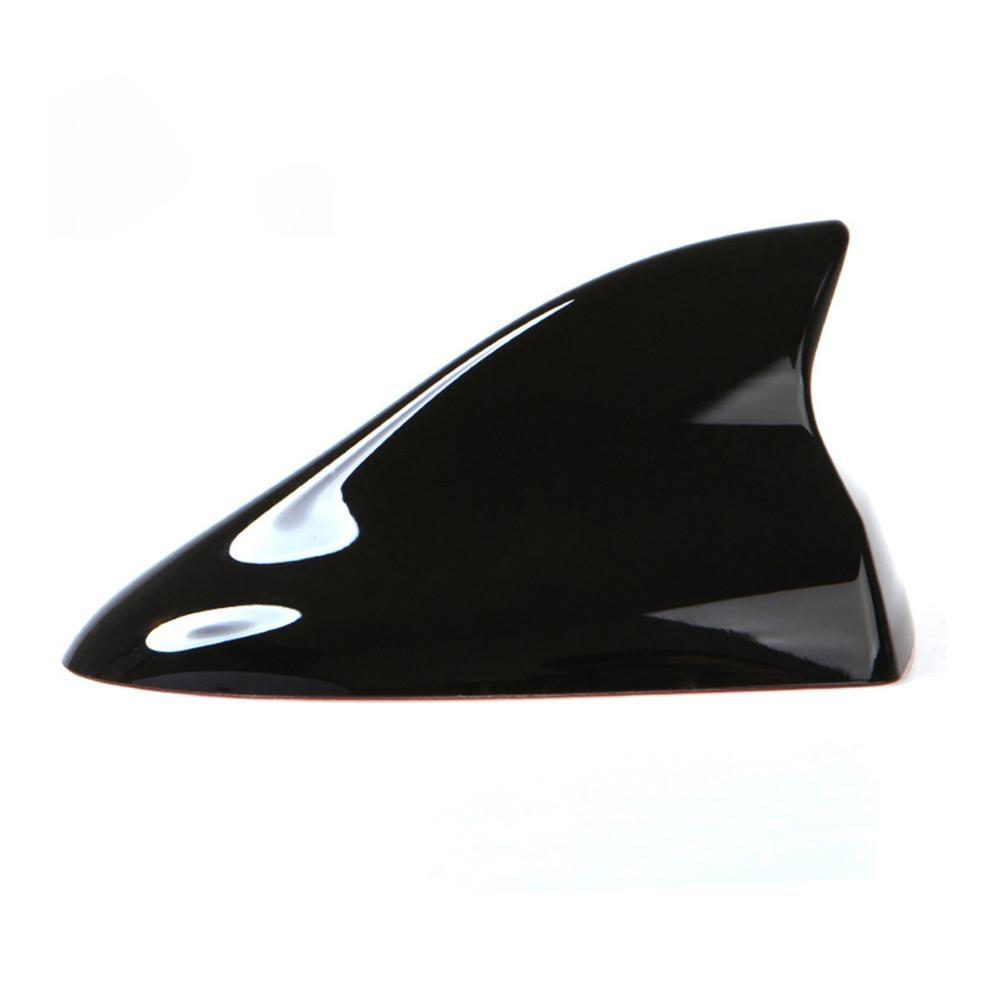 Antena sirip hiu penutup, Radio mobil udara Auto atap Antena - Suku cadang mobil - Foto 4