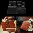 Wallet type drawing ...