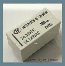 HFD2/005-S-L2(555) 2 2 10 5V