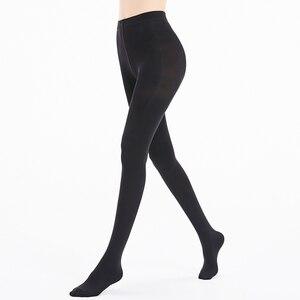 Image 5 - CI 0002 Professional 2# Pressure Legs Shaper Tights Shapewear