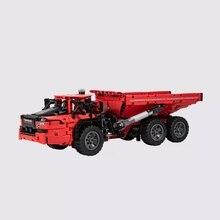 新しいonebot多関節マイニングトラック1:12シミュレーション大型トラック関節構造模倣油圧揚水バケットxiaomi