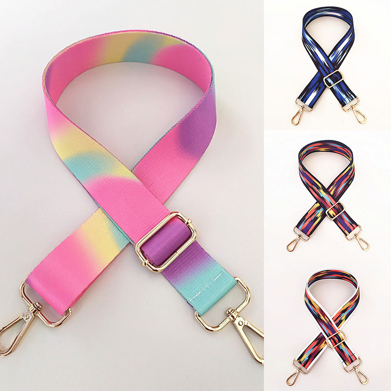 Adjustable Handle Bag Belt Shoulder Strap Fashion Replacement  Belt leather Bag Strap Wide Bag Handle Bag Belt Bag Accessory