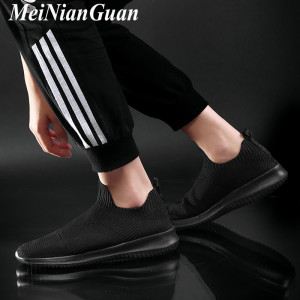 Youth Fashion Shoes for Men Si