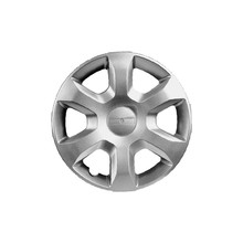 Dacia 15 Inches Unbreakable Wheel Cover Set for 4 Dokka
