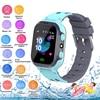 kids watches call Kids Smart Watch for children  Waterproof Smartwatch Clock SIM Card Location Tracker child watch boy girls