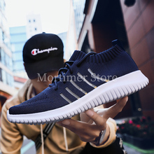 2019 Men Casual Shoes Breathable Tenis S