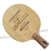 Yinhe Milky Way Galaxy J 1 J1 J 1 ONE Layer AYOUS table tennis pingpong blade