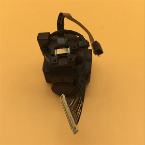 Image 4 - ジンバルカメラ信号線フレックスリボンケーブル dji Mavic 空気カメラドローンオリジナル補修部品
