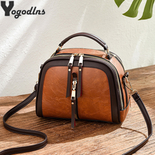 Luxury Stone pattern women's handbag fashion designer shoulder messenger bag ladies pu leather shell bag Bolsas Feminina