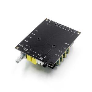 Image 5 - Amplificador Digital, tarjeta de Audio TDA7498, amplificador de potencia de Audio, Clase D, estéreo, HIFI, DC12 36V, 2x2,0 W