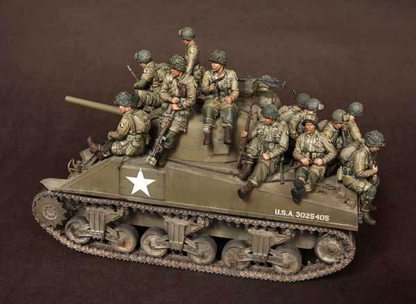 [Tusk modell] 1/35 Skala Unmontiert Harz figuren harz modell Kits UNS soldat GROßEN satz (14 figuren)