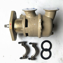 4BT3.9 6BT5.9 6CT 6HS sea water pump 3900716 for marine engine sea and fresh water cooled and heat exchanger for weifang 495 k4100 marine engine boat engine parts