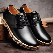 New Fashion Men Casual Pointed Top Formal Business Male Wedding Dress Flats Oxfords Leather Shoes Indestructible zapatos hombre new arrival genuine leather men dress shoes men s pointed toe flat oxfords shoes fashion formal business for male zapatos hombre