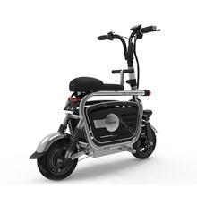 Мощный электрический велосипед 400 Вт 80 км 48 В Электровелосипеды