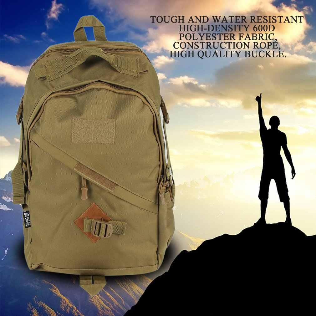2018 yeni OUTDA açık büyük ilk yardım çantası erkek kadın sırt çantası spor bisiklet çantası kamp dağcılık yürüyüş güvenlik